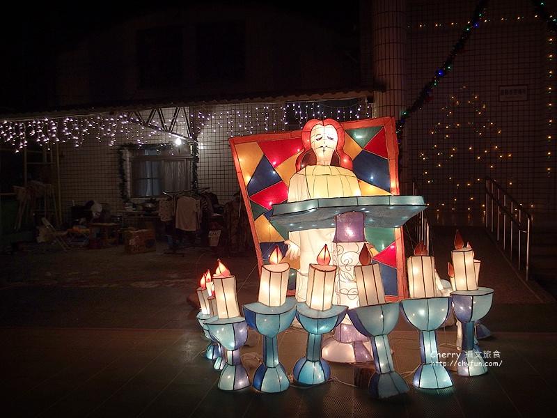 1482053870-c66163efae13fbe860d4159d2feacedb 高雄|那瑪夏聖誕月,上山賞燈、逛原住民部落聖誕大街