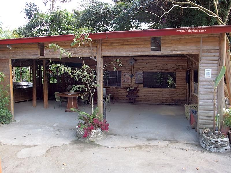 1482100387-e63d4b75136ca15787e57ab1da6fb587 高雄|木之屋餐廳,在木屋與大自然品味原鄉風味餐