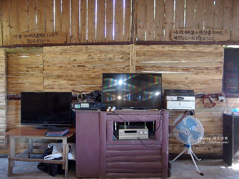 1482100396-1ccc4365fae92b031ee892ad48b573c0 高雄|木之屋餐廳,在木屋與大自然品味原鄉風味餐