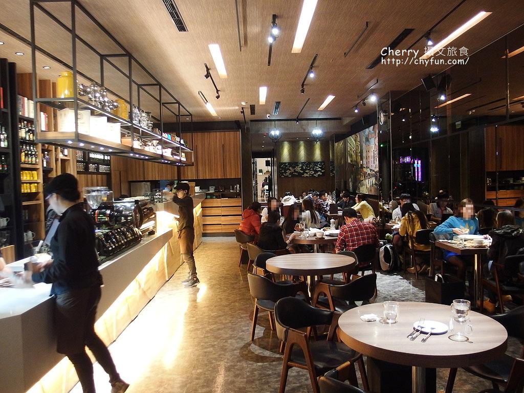 1484676418-2d06d228d80b445226de3bb60a1080b6 桃園 布納咖啡館藝文店,在寬敞空間享用多款料理與咖啡飲食
