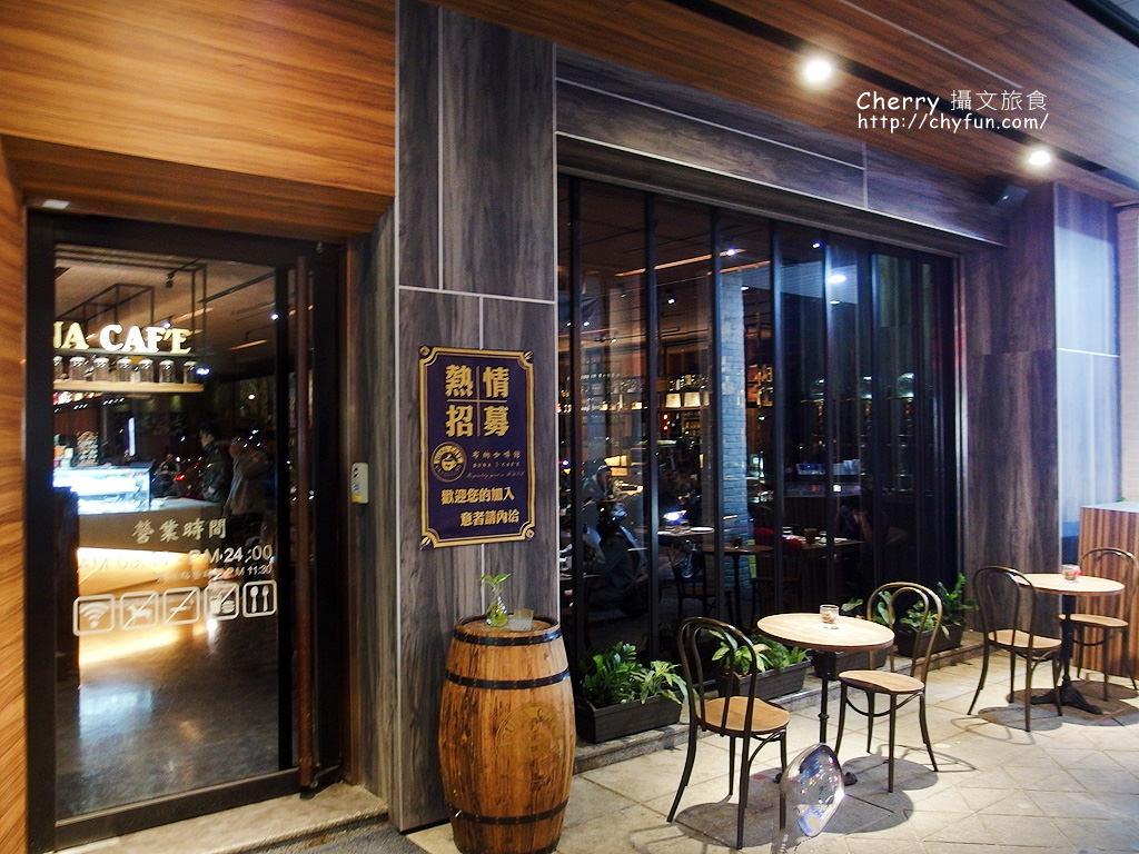 1484676457-a2496832c206319b7bca774dd403183e 桃園 布納咖啡館藝文店,在寬敞空間享用多款料理與咖啡飲食