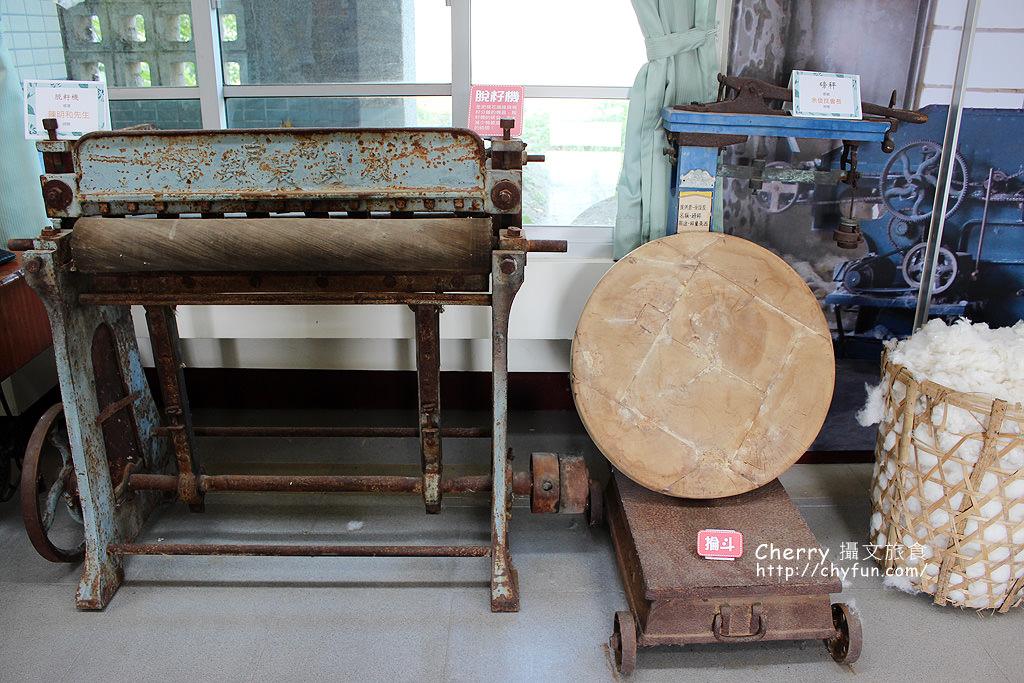 1491438168-9b393b031a8741fd4879ab6788a70c55 台南|棉被窟故事館,將軍棉棉舊情述傳統事