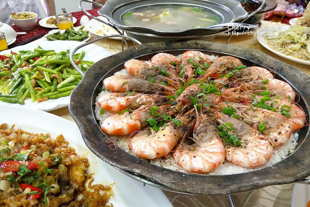 1491609185-be3a1a721947222a3ab606568c5d5729 台南 將軍豐之海鮮料理,在地味的美味餐廳