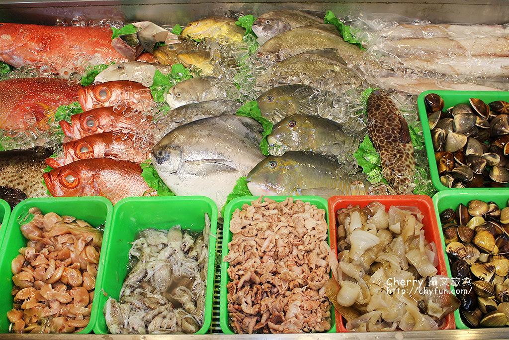 1491609198-ab34704166030cf4169868332e9f3907 台南 將軍豐之海鮮料理,在地味的美味餐廳