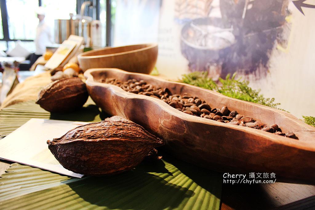 1491941470-85f2fb0e9942e981bc6e5c2ac732df75 屏東|東港福灣莊園巧克力,在地可可創意甜食,甜蜜巧克力DIY