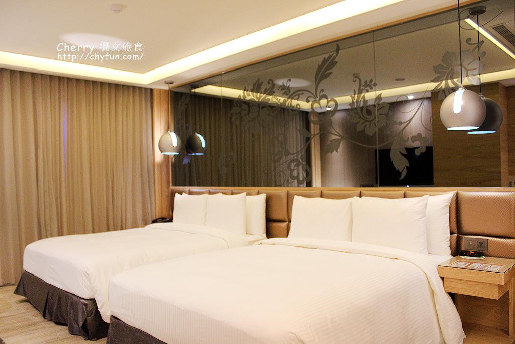 1492720940-7e87e3800a3ac45b5cf498e11b6d95c4 台中|星動銀河旅站,時尚舒適設備齊全之特色旅館