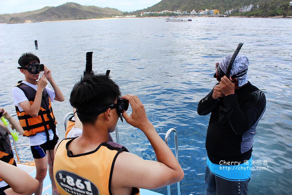 1493842329-4649959437a43d2def4a99cd67183f9b 屏東|墾丁861渡假中心,體驗潛水、遊艇、水上活動,專業通通有享受不一樣的墾丁遊