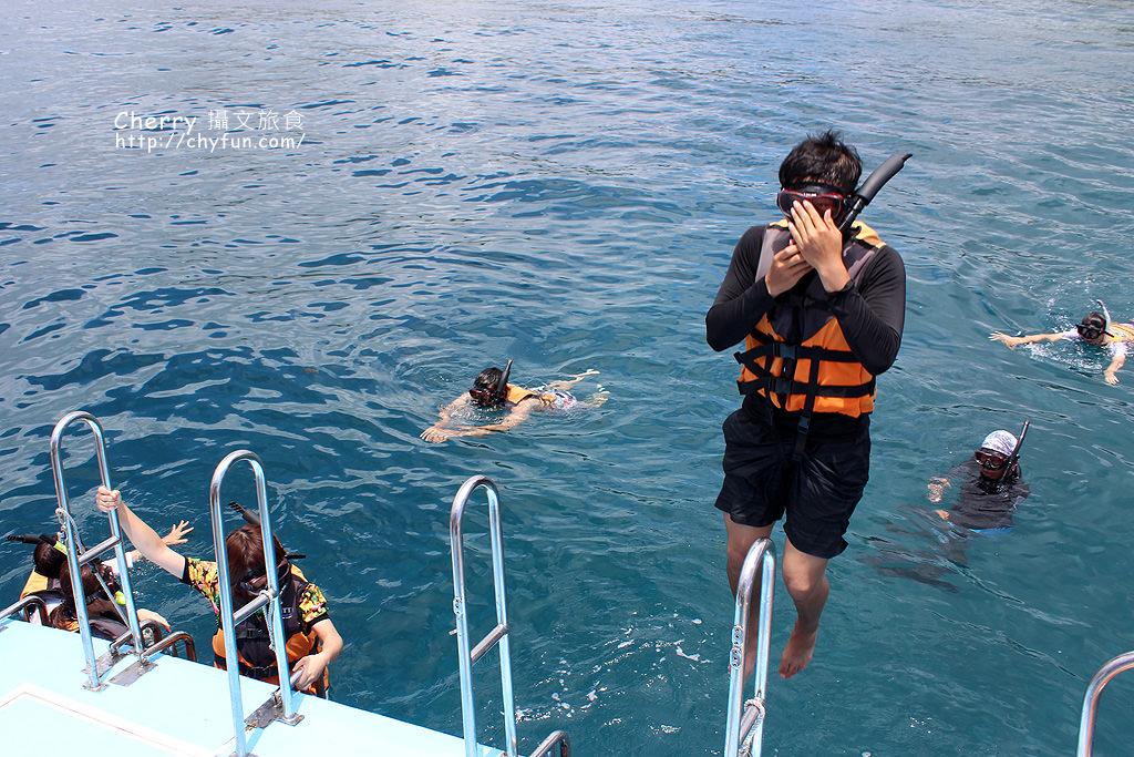 1493842333-772a186fa9fdeb7766d912dddebc5ba0 屏東|墾丁861渡假中心,體驗潛水、遊艇、水上活動,專業通通有享受不一樣的墾丁遊
