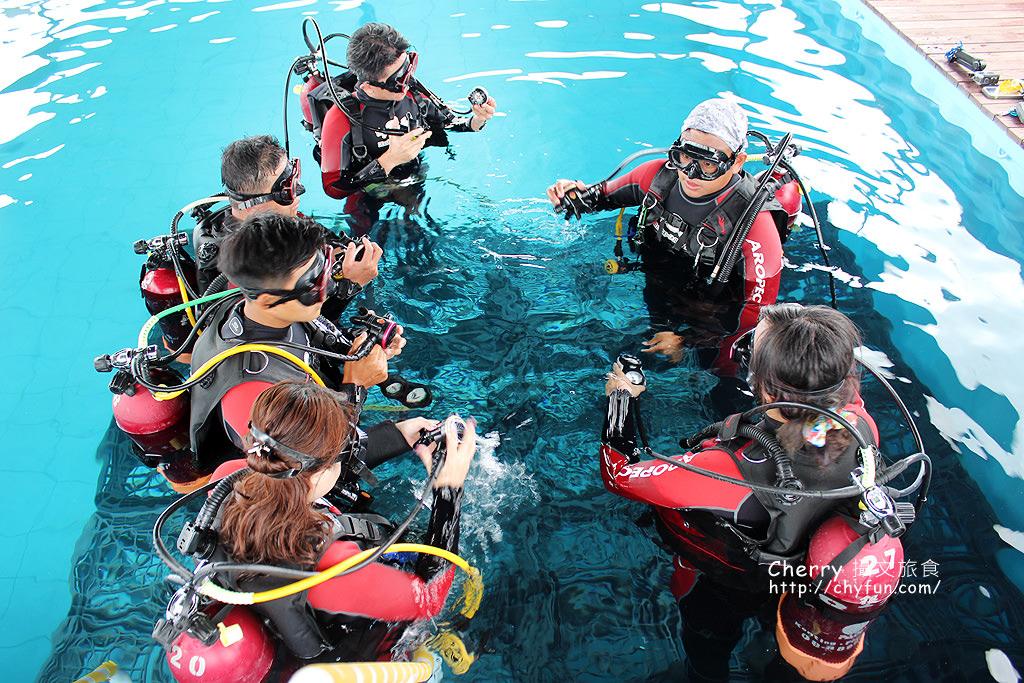 1493842344-88653bc7af5b37f4c83e16406f1d2a93 屏東|墾丁861渡假中心,體驗潛水、遊艇、水上活動,專業通通有享受不一樣的墾丁遊