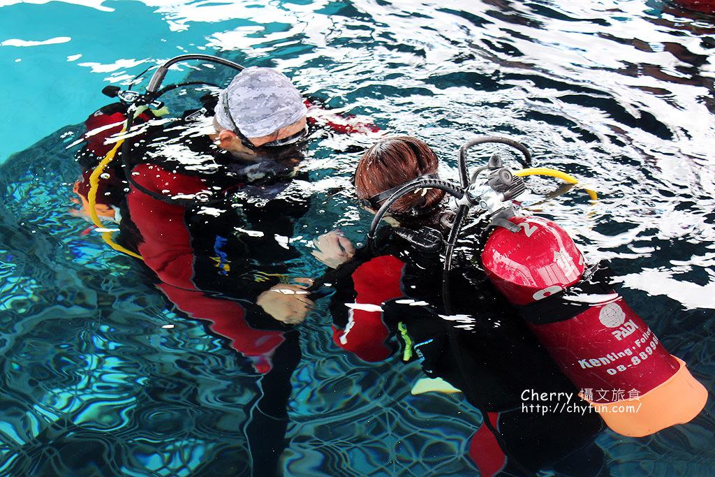 1493842347-b67683b42b74b17f3018eb2a6afd3863 屏東|墾丁861渡假中心,體驗潛水、遊艇、水上活動,專業通通有享受不一樣的墾丁遊