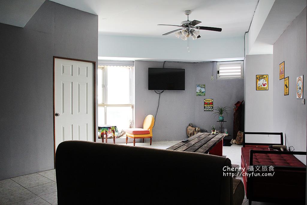 20170605201441_99 屏東|紅藜廚房與背包客棧,無菜單原食料理附設住宿