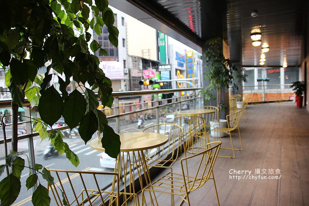 桔子商旅嘉義店12