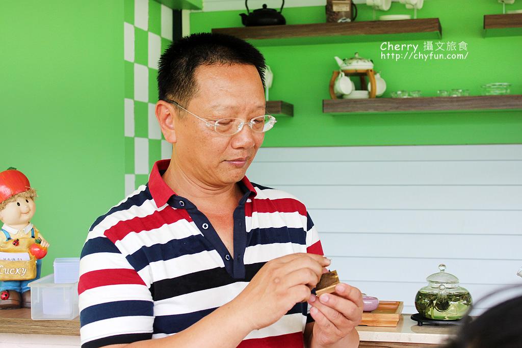 20170621092753_63 嘉義|梅山太興,茶園環抱中品茗、野菜料理、手製稔香