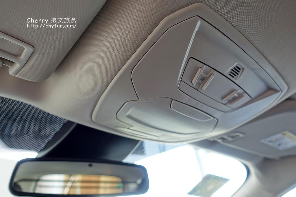 20170724182900_5 賞車 福特FORD NEW KUGA 245旗艦型,智能休旅車安全配備更優質