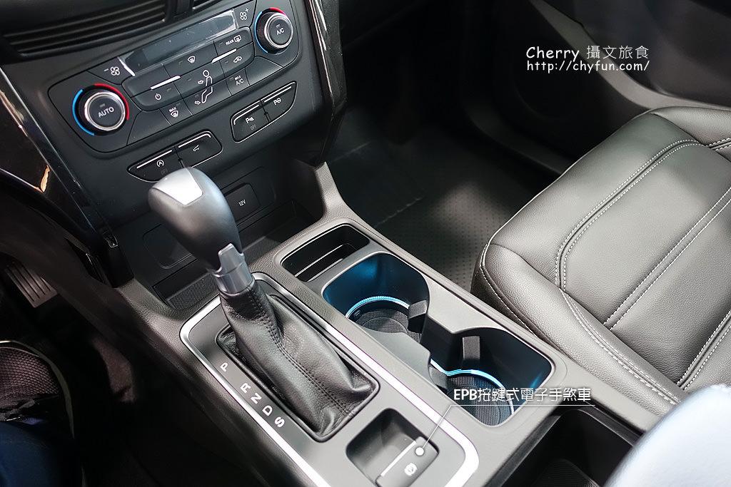 20170724182903_53 賞車 福特FORD NEW KUGA 245旗艦型,智能休旅車安全配備更優質