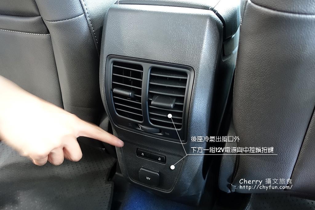 20170724182914_13 賞車 福特FORD NEW KUGA 245旗艦型,智能休旅車安全配備更優質