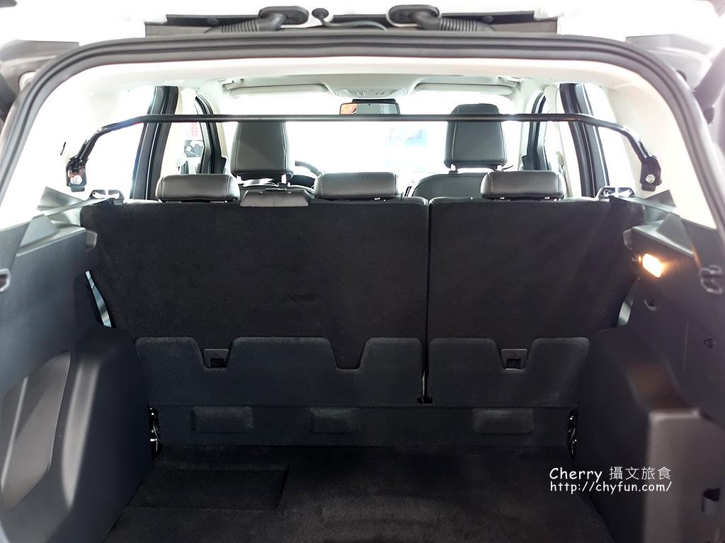 20170724182932_80 賞車 福特FORD NEW KUGA 245旗艦型,智能休旅車安全配備更優質