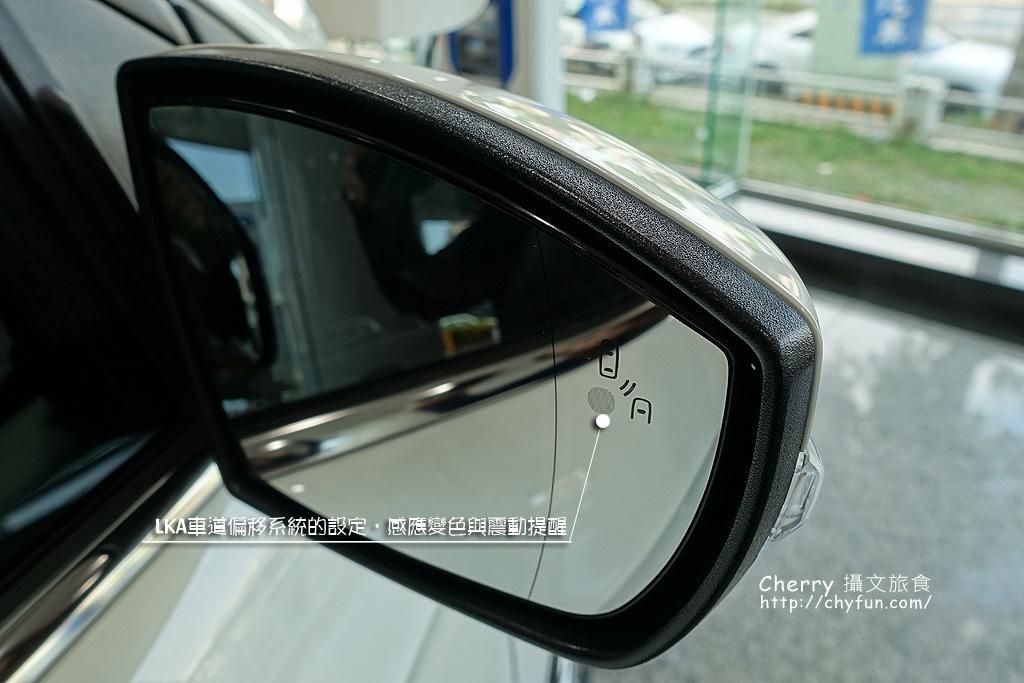 20170724182934_39 賞車 福特FORD NEW KUGA 245旗艦型,智能休旅車安全配備更優質