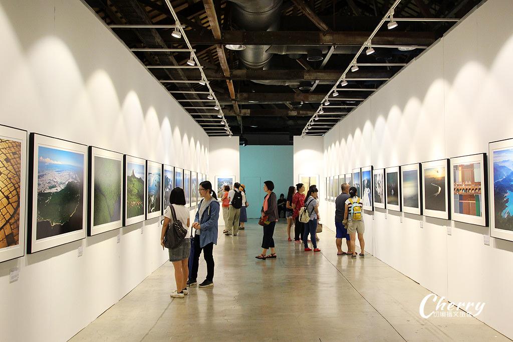 20170811045939_33 高雄|期間限定的飛閱台灣齊柏林紀念攝影展,另一種延續的開始