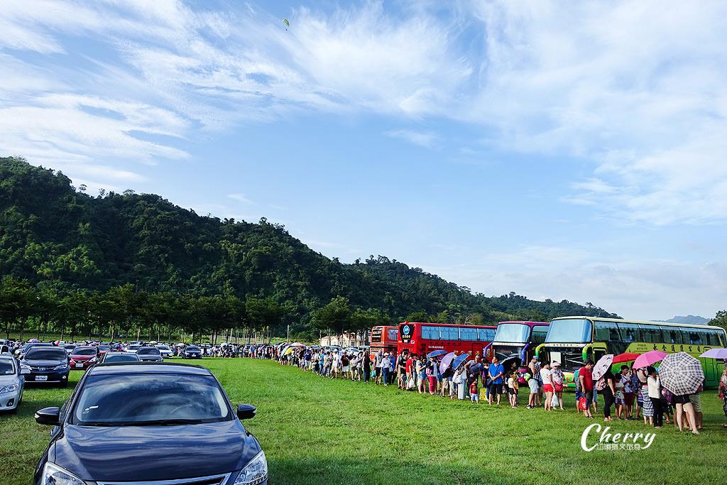 20170824213538_99 台東|2017熱氣球光雕音樂會閉幕式,搭乘接駁車趣鹿野高台追球