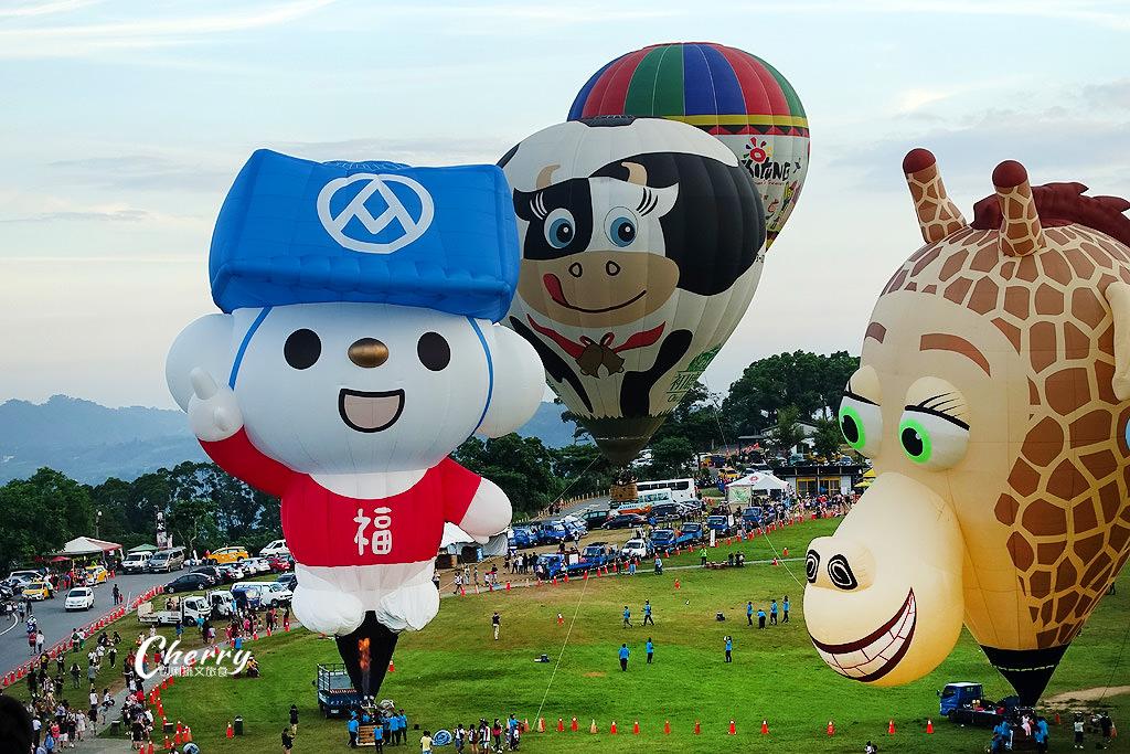 20170824213548_8 台東|2017熱氣球光雕音樂會閉幕式,搭乘接駁車趣鹿野高台追球