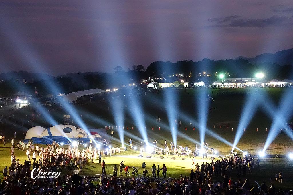 20170824213557_91 台東|2017熱氣球光雕音樂會閉幕式,搭乘接駁車趣鹿野高台追球