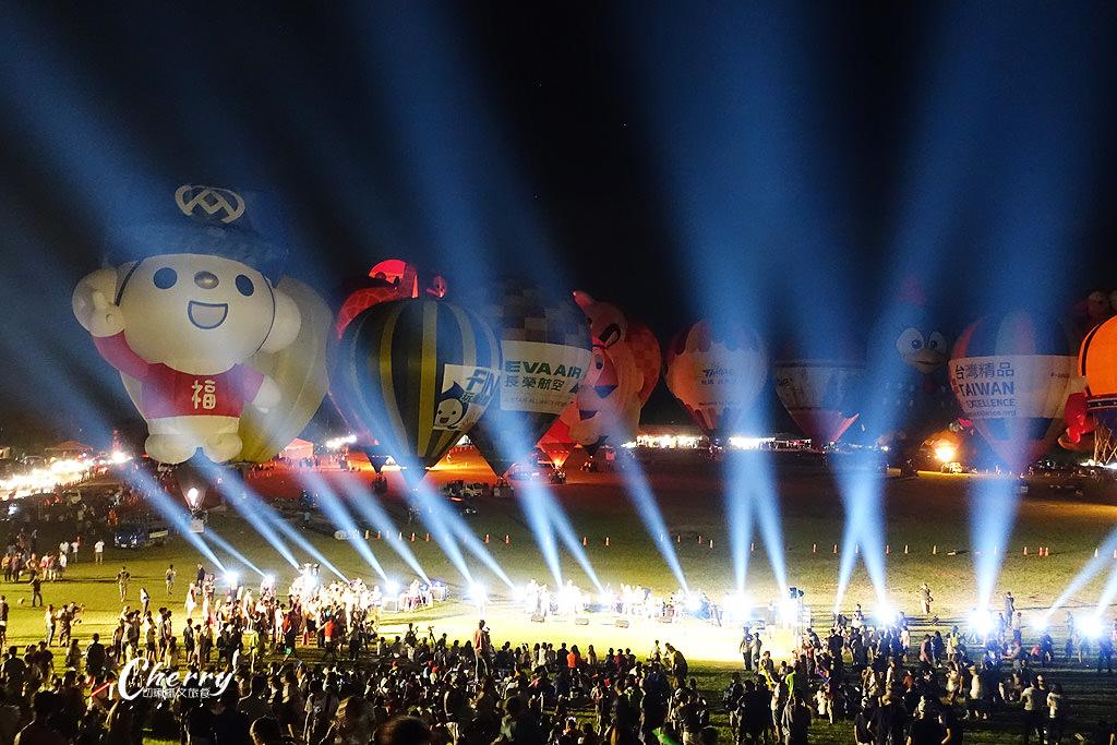 20170824213602_44 台東|2017熱氣球光雕音樂會閉幕式,搭乘接駁車趣鹿野高台追球