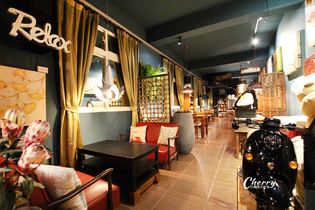 20170913172448_51 高雄 中西合併有鹹熱食、甜點的咖啡館,就在舒適的TED KING GARAGE CAFE