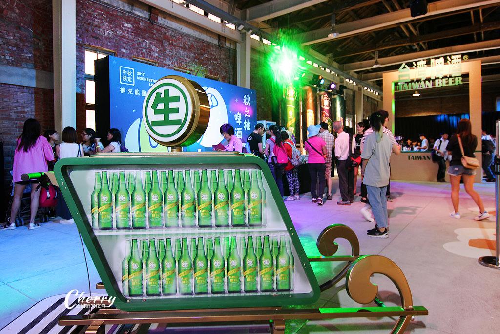 20170916044044_14 乾哪!2017台灣啤酒體驗館,憑體驗手環玩遊戲吃冰喝酒