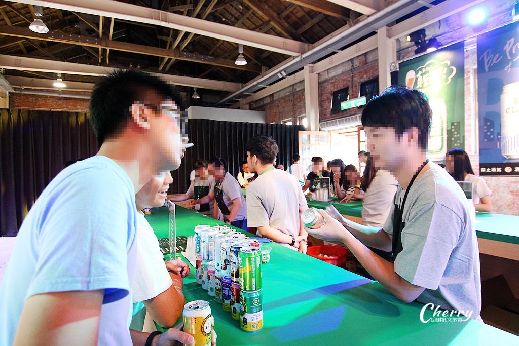 20170916044101_25 乾哪!2017台灣啤酒體驗館,憑體驗手環玩遊戲吃冰喝酒