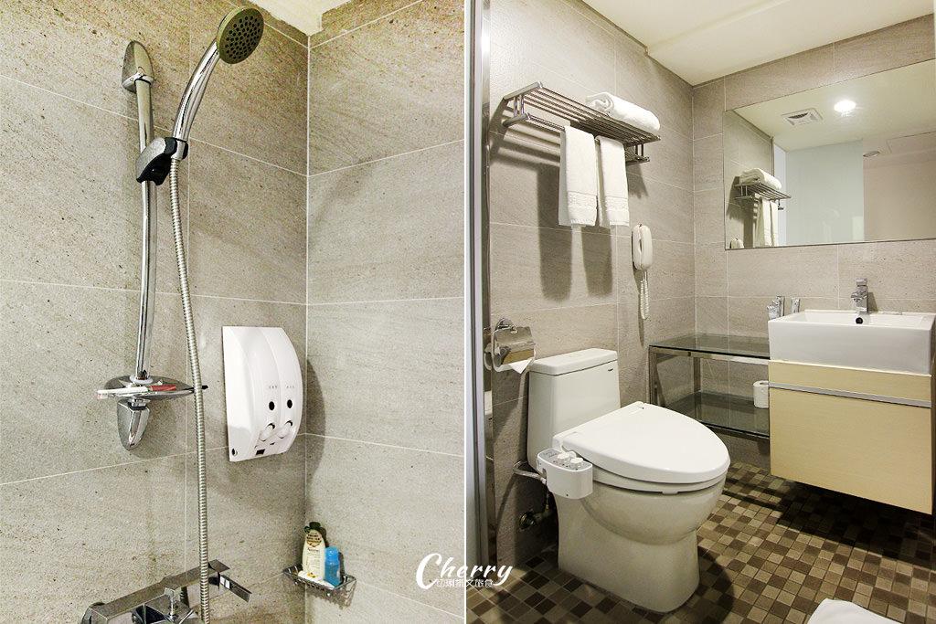 20170918031512_37 嘉義|簡約乾淨舒適的住宿,德爾芙快捷酒店滿足商旅人