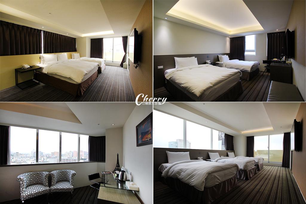 20170921054120_70 嘉義|簡約乾淨舒適的住宿,德爾芙快捷酒店滿足商旅人