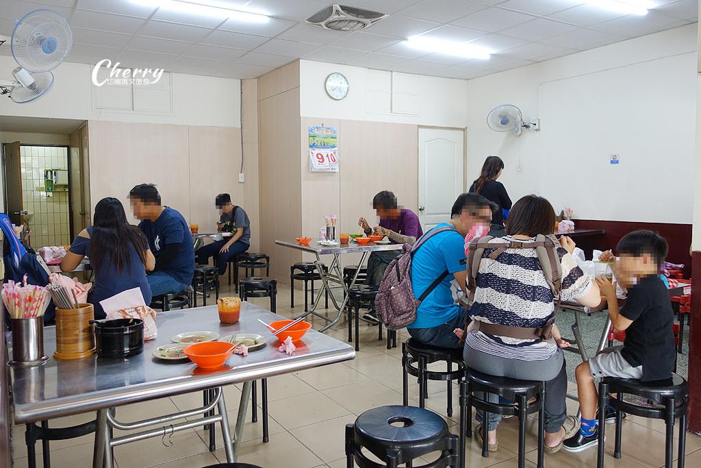 20170928043426_56 台中|柳川古早味米粉湯,湯頭清甜有黑白切的在地老店