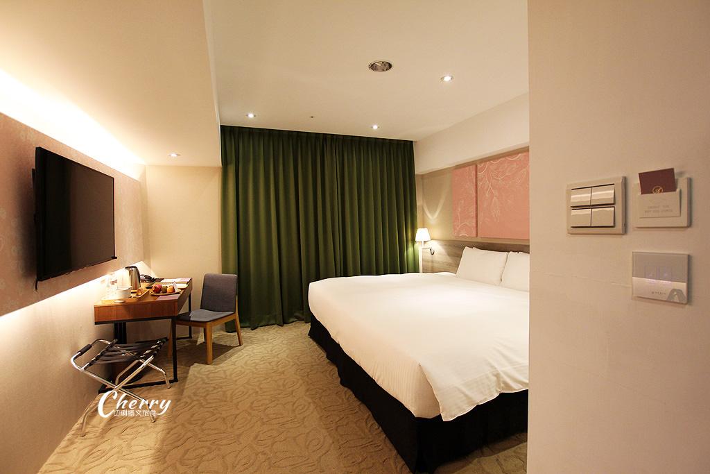 20171102015725_38 台中|愛麗絲國際大飯店,住宿空間寬敞舒適有質感