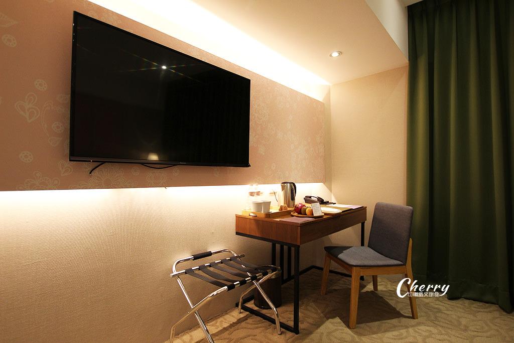 20171102015743_70 台中|愛麗絲國際大飯店,住宿空間寬敞舒適有質感