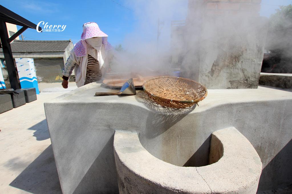 20171103003758_71 澎湖|湖西南寮體驗農耕生活、魚灶炊煮、做牛屎餅燃料