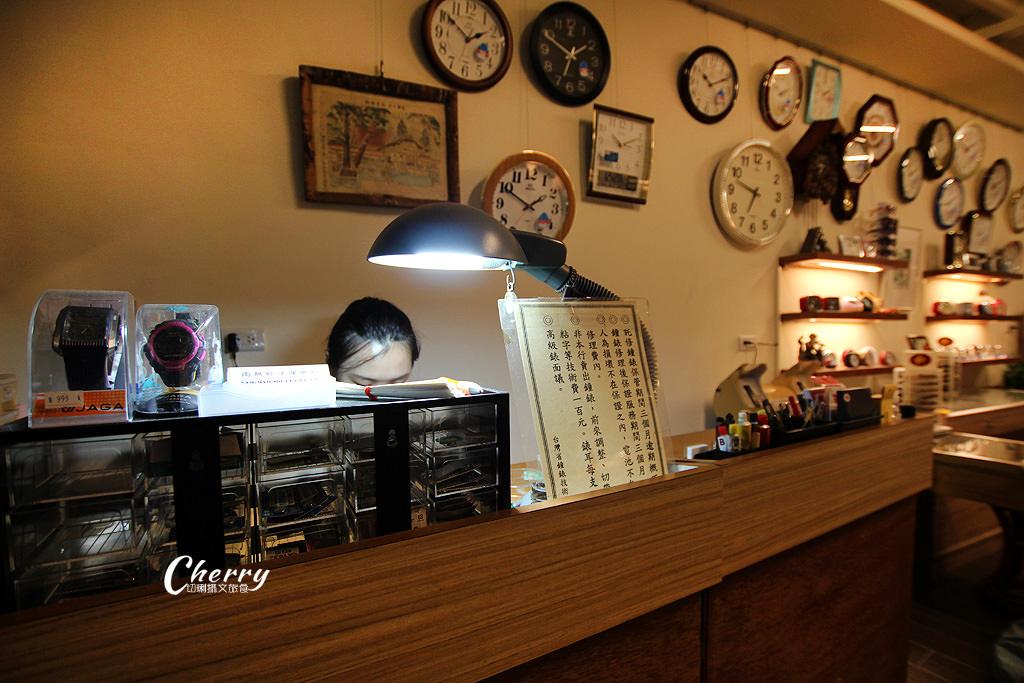 20171106231812_5 雲林|土庫喝咖啡,走入時光旅行的金茂利鐘錶咖啡