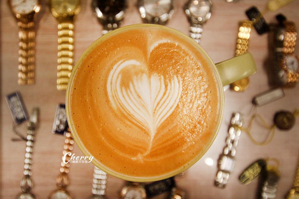 20171106231839_15 雲林|土庫喝咖啡,走入時光旅行的金茂利鐘錶咖啡