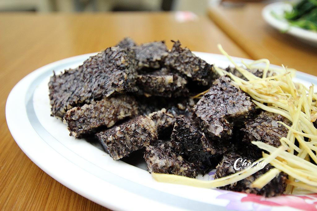 20171106234959_70 雲林 土庫阿海師鴨肉麵線,在地餘一甲子的地方美食