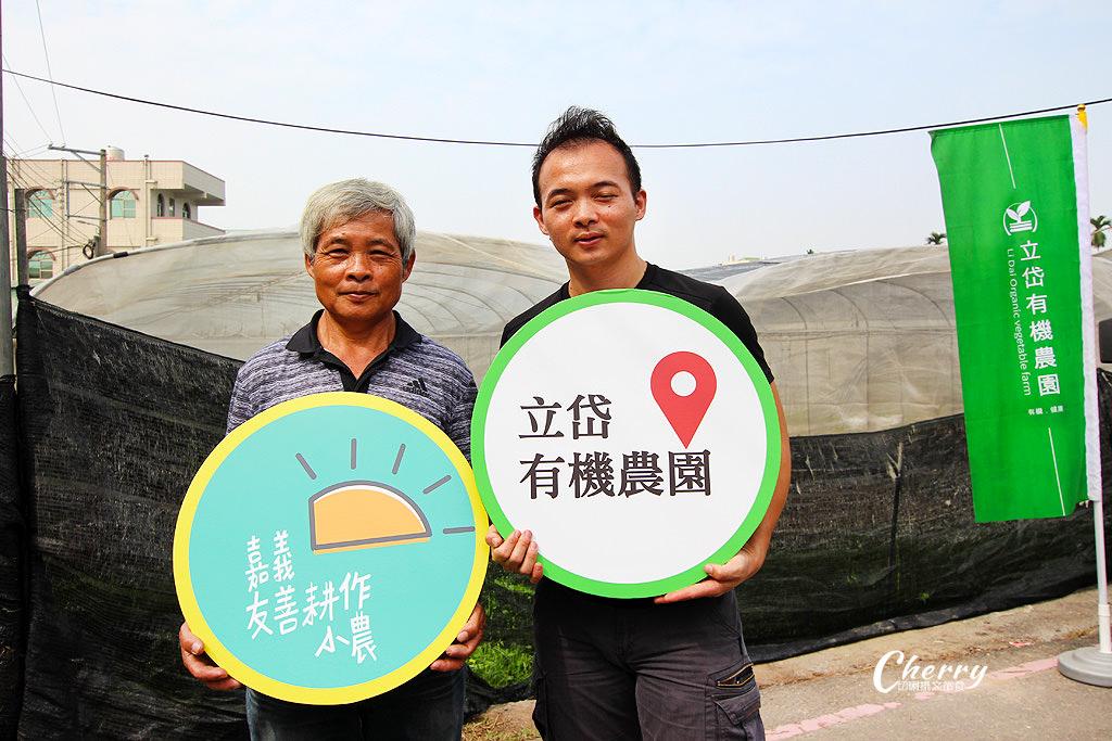 20171122144632_9 嘉義|中埔立岱有機農園,自產自銷當季好蔬果