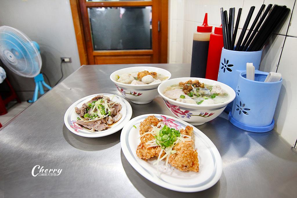 台南灣裡火城麵店