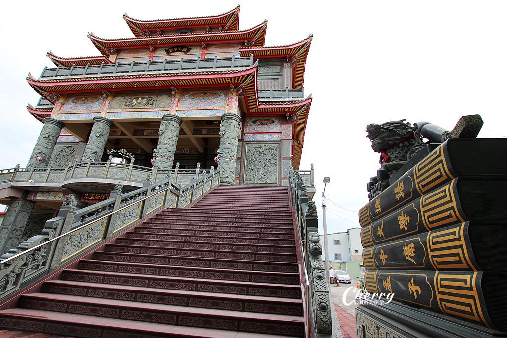 20171201000653_33 台南|灣裡老街遊,遇見在地美食與人文風情