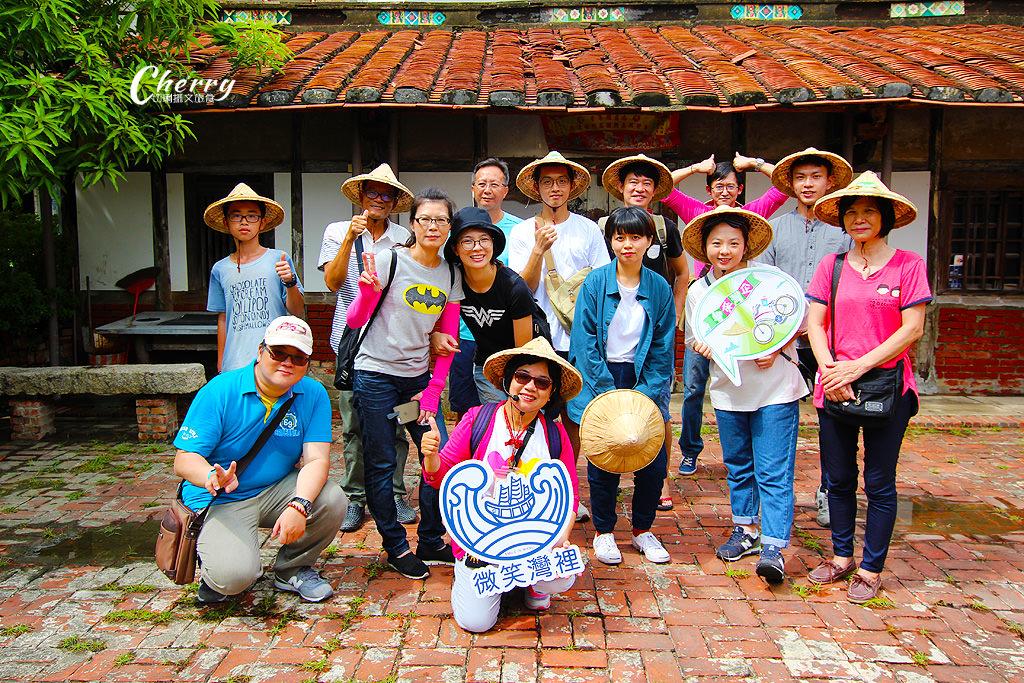 20171201000709_18 台南|灣裡老街遊,遇見在地美食與人文風情