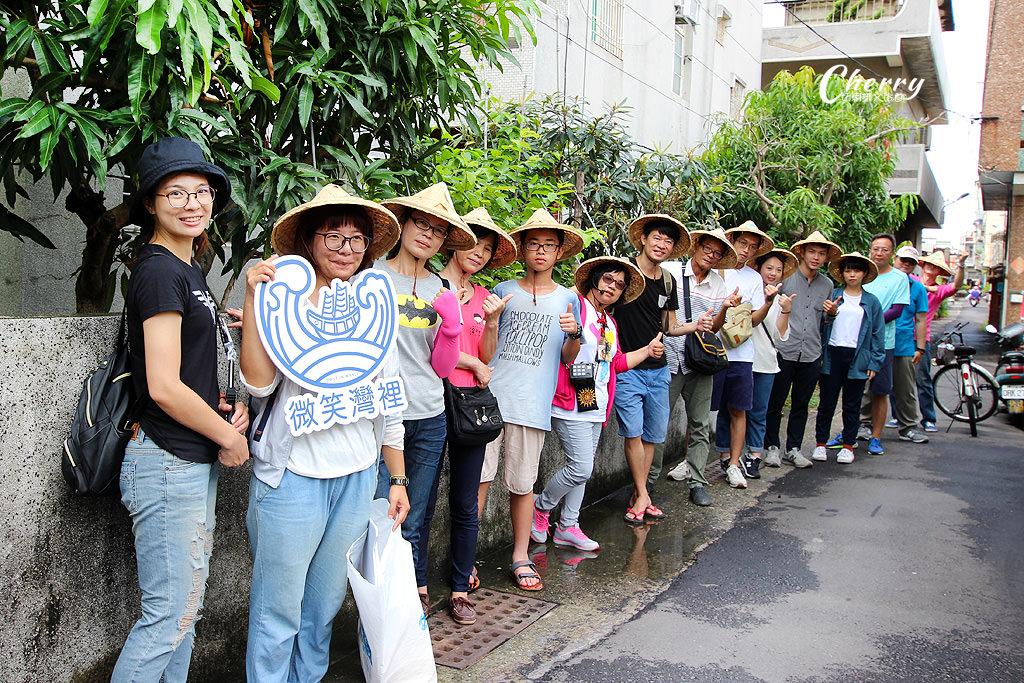 20171201000712_81 台南|灣裡老街遊,遇見在地美食與人文風情