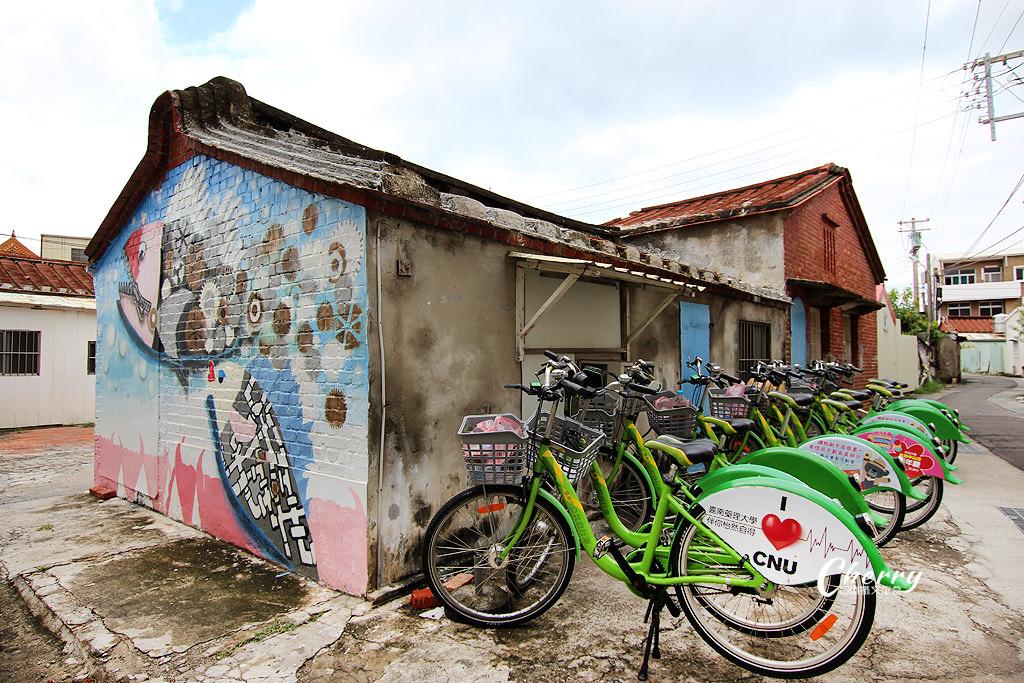 20171201000724_47 台南|灣裡老街遊,遇見在地美食與人文風情