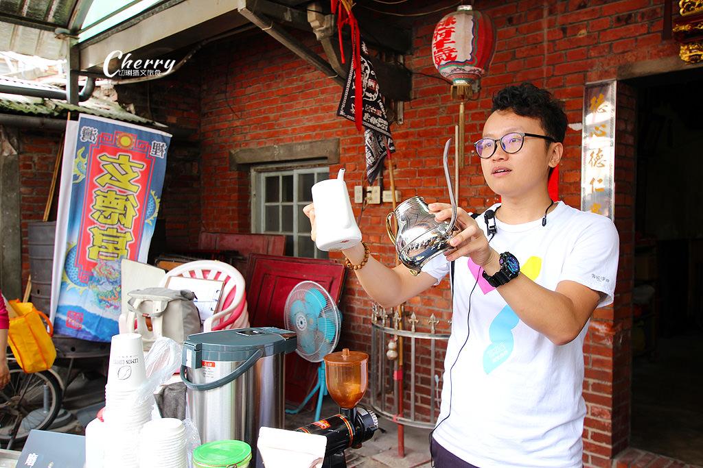 20171201000751_22 台南|灣裡老街遊,遇見在地美食與人文風情