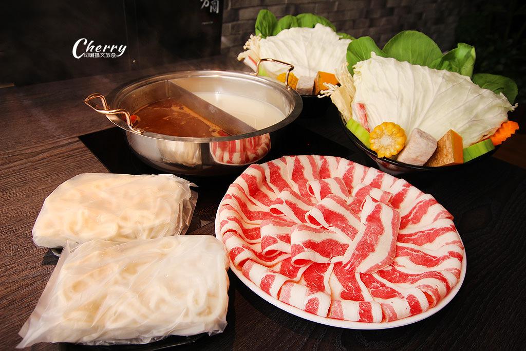 20171205001005_22 高雄|方圓涮涮屋新鮮海鮮盤,大隻龍蝦與滿滿蝦爆鍋