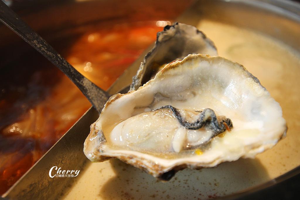 20171205001041_23 高雄|方圓涮涮屋新鮮海鮮盤,大隻龍蝦與滿滿蝦爆鍋