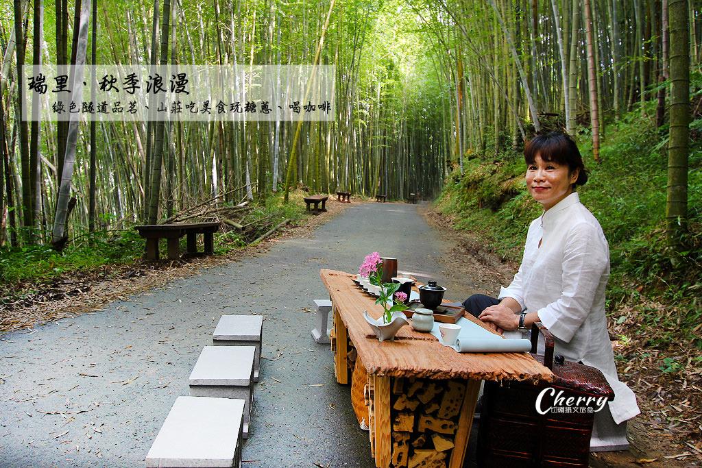 20171208111948_35 嘉義|瑞里秋季浪漫,綠色隧道品茗、吃美食、喝咖啡