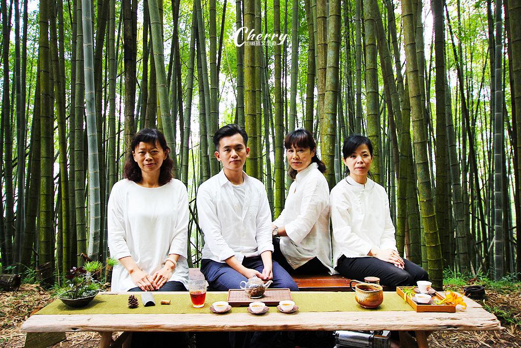 20171208112053_56 嘉義|瑞里秋季浪漫,綠色隧道品茗、吃美食、喝咖啡